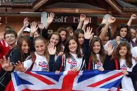 london school rovereto
