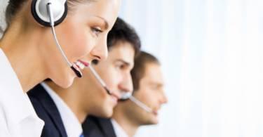 operatori contact center